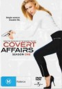 Covert Affairs Season 1 ( 11 ตอนจบ )